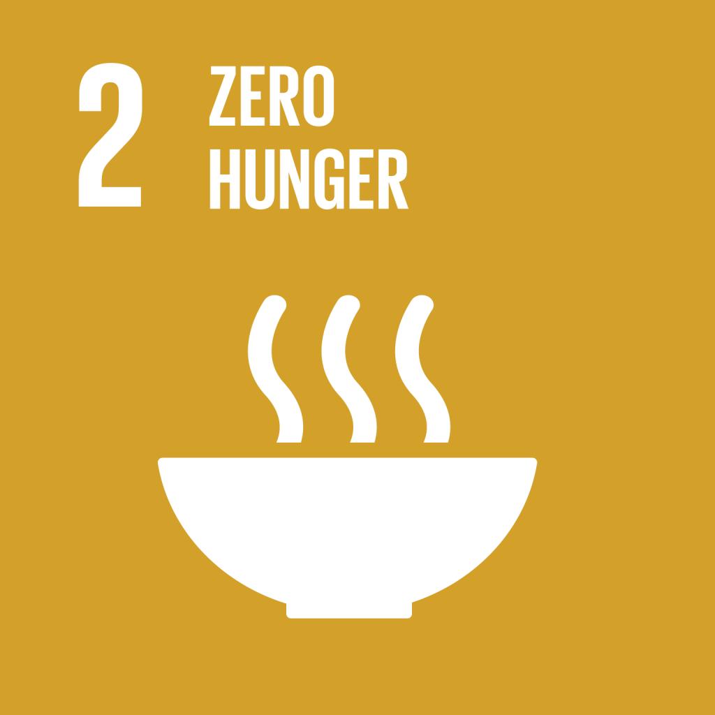 2. Hunger