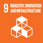 9. Innovation and Infrastructure