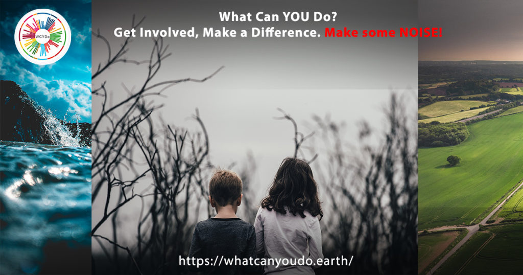 What Can You DO Newsletter 99
