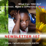 What Can You Do Newsletter 107