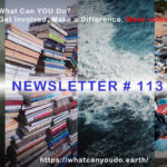 What Can You Do Newsletter # 113