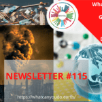 What Can You DO Newsletter #115