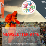 What Can You Do Newsletter #116