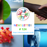 What Can You Do Newsletter # 124