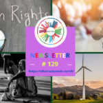 What Can You Do Newsletter 129