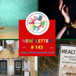 What Can You Do Newsletter #143