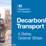 Decarbonising Transport in the UK (July 2021)