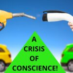 A Crisis of Conscience!
